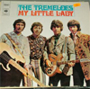 Cover: The Tremeloes - The Tremeloes / My Little Lady