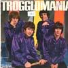 Cover: The Troggs - The Troggs / Trogglomania