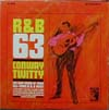 Cover: Conway Twitty - Conway Twitty / R & B 63