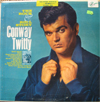 Cover: Conway Twitty - Conway Twitty / The Rock´n´Roll Story