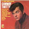 Cover: Conway Twitty - Conway Twitty