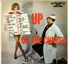 Cover: Various Artists of the 60s - Up On The Charts