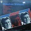 Cover: Ritchie Valens - Ritchie Valens / Richie Valens