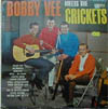 Cover: Bobby Vee - Meets The Crickets