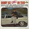 Cover: Bobby Vee - Live ! On Tour
