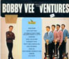 Cover: Bobby Vee - Meets The Ventures