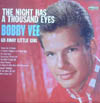 Cover: Bobby Vee - The Night Has A Thousand Eyes
