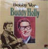 Cover: Bobby Vee - I Remember Buddy Holly (RI)