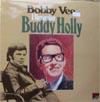 Cover: Bobby Vee - Bobby Vee / I Remember Buddy Holly (RI)