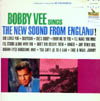 Cover: Bobby Vee - Sings The New Sound From England