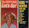Cover: The Ventures - Let´s Go