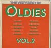 Cover: The Very Best of Oldies -United Artists Sampler - The Very Best of Oldies Vol. 2