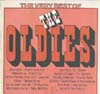 Cover: The Very Best of Oldies -United Artists Sampler - The Very Best of The Oldies
