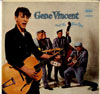 Cover: Gene Vincent - Gene Vincent And The Blue Caps