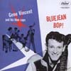 Cover: Gene Vincent - Bluejean Bop