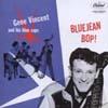 Cover: Gene Vincent - Gene Vincent / Bluejean Bop