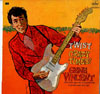 Cover: Gene Vincent - Gene Vincent / Twist Crazy Times