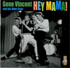 Cover: Gene Vincent - Hey Mama (25 cm)