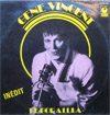 Cover: Gene Vincent - Be Boip A Lula Inedit