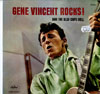 Cover: Gene Vincent - Gene Vincent Rocks And The Blue Caps Roll