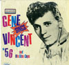 Cover: Gene Vincent - Sings