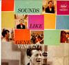 Cover: Gene Vincent - Gene Vincent / Sounds Like Gene Vincent