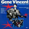 Cover: Gene Vincent - Gene Vincent / The Bop That Just Wont Stop (1956)