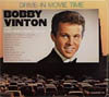 Cover: Bobby Vinton - Drive-In Movie Tme - Bobby Vinton Sings Great Motion Picture Themes
