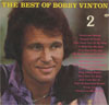 Cover: Bobby Vinton - The Best of Bobby Vinton 2