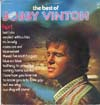 Cover: Bobby Vinton - The Best of Bobby Vinton