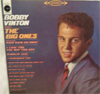 Cover: Bobby Vinton - Bobby Vinton / Sings the Big Ones
