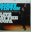 Cover: Bobby Vinton - Bobby Vinton / Live At The Copa - with the Village Stompers