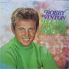 Cover: Bobby Vinton - Bobby Vinton / Please Love Me Forever