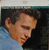 Cover: Bobby Vinton - There Ive Said It Again