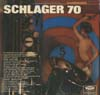 Cover: Vogue Sampler Deutsch/International - Schlager 70 (DLP)
