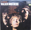 Cover: The Walker Brothers - The Walker Brothers / The Inmmortal Walker Brothers