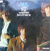 Cover: The Walker Brothers - The Walker Brothers / Take It easy Withe The Walker Brothers