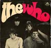 Cover: The Who - The Who / The Who