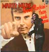 Cover: Marty Wilde - Marty Wilde / Good Rockin´- then and now