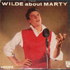 Cover: Marty Wilde - Marty Wilde / Wilde About Marty