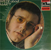Cover: Marty Wilde - Marty Wilde / Wilde About Marty (Diff. Titles)