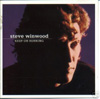 Cover: Steve Winwood - Steve Winwood / Keep On Running