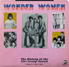 Cover: Various Artists of the 60s - Wonder Women - Vol. 1 - The History Of The Girl Group Sound