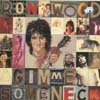 Cover: Ron Wood - Ron Wood / Gimme Some Neck