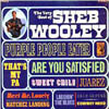Cover: Sheb Wooley (Ben Colder) - Sheb Wooley (Ben Colder) / The Very Best of Sheb Wooley