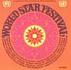 Cover: Various Artists - World Star Festival