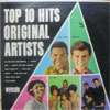 Cover: Parkway / Wyncote  Sampler - Top 10 Hits - Original Artists (Parkway Sampler)