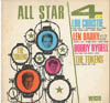 Cover: Parkway / Wyncote  Sampler - All Star Four