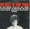 Cover: Timi Yuro - Timi Yuro / The Best Of Timi Yuro
