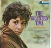 Cover: Timi Yuro - The Talented Timi